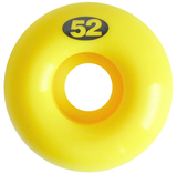NAKED WHEELS 52 MM