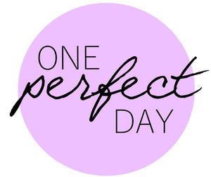 one perfect day logo