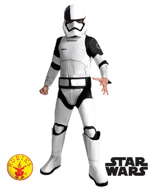 Executioner Trooper Deluxe Costume, Child