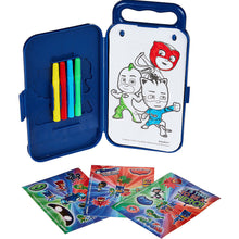 Load image into Gallery viewer, PJ Masks Sticker Activity Box