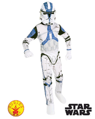 Clone Trooper Costume, Adult