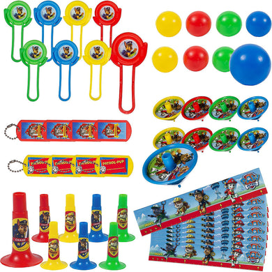 Paw Patrol 48pc Favour Pack
