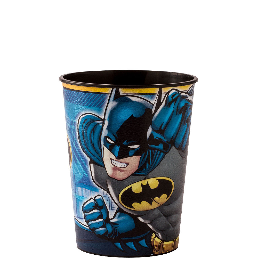 Batman Souvenir Favour Cup