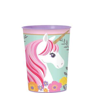 Magical Unicorn Souvenir Favour Cup