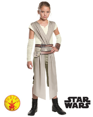Rey Star Wars Episode 7 Classic, Child