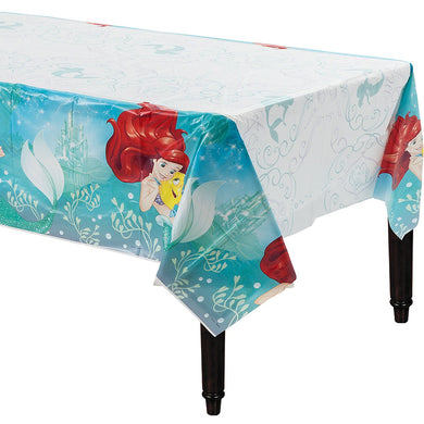The Little Mermaid Table Cover