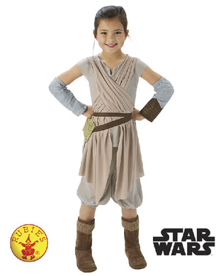 Rey Hero Fighter, Child