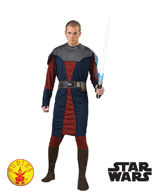 Anakin Skywalker Classic Costume, Adult