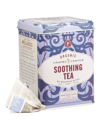 Harney and Sons - Chopra Soothing