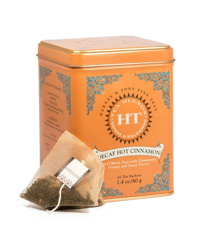 Harney and Sons - Decaf Hot Cinnamon