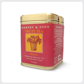 HARNEY AND SONS - Peach Fruit
