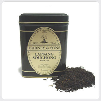 HARNEY AND SONS - Lapsang Souchong