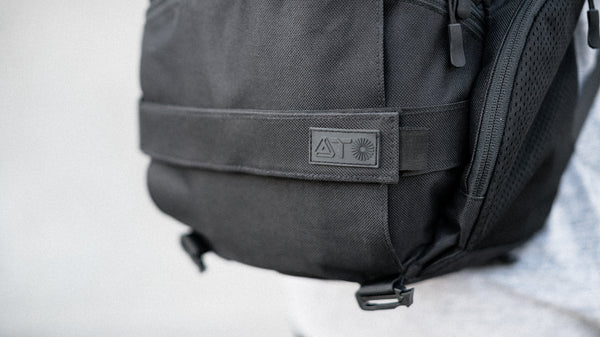 The ATO Backpack - Product Development
