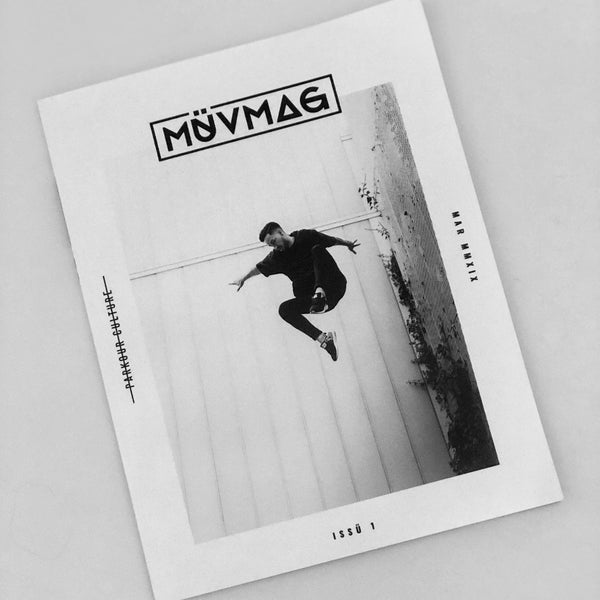 MÜV MAG Issue 1 | In Review
