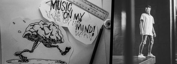Music On My Mind | Volume 3 | Jordan Lea