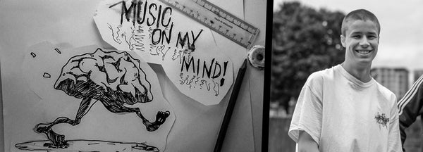 Music On My Mind | Volume 4 | Kelan Ryan