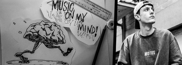 Music On My Mind | Volume 1 | Max Barker