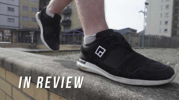 Farang Elevate Parkour Shoe | In Review