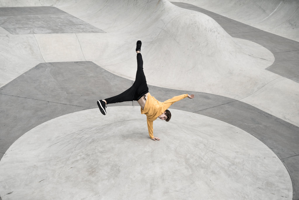 Essential Track Pants Parkour Freerunning