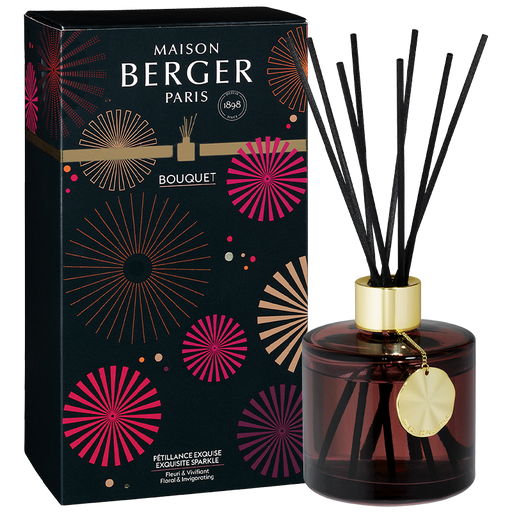 Maison Berger Paris Cercle Exquisite Sparkle Reed Diffuser
