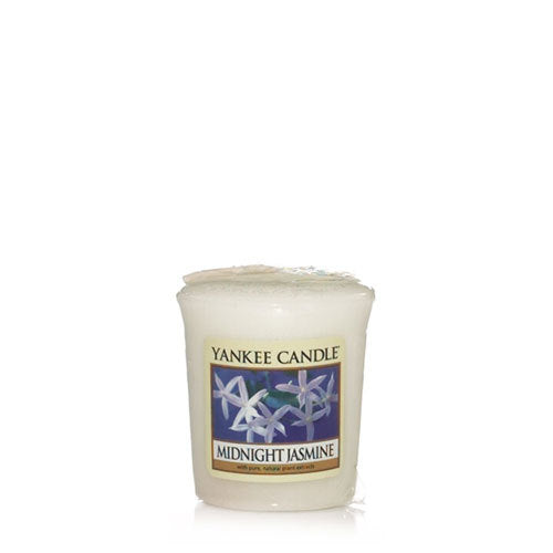 Yankee Candle Midnight Jasmine Votive Geurkaars