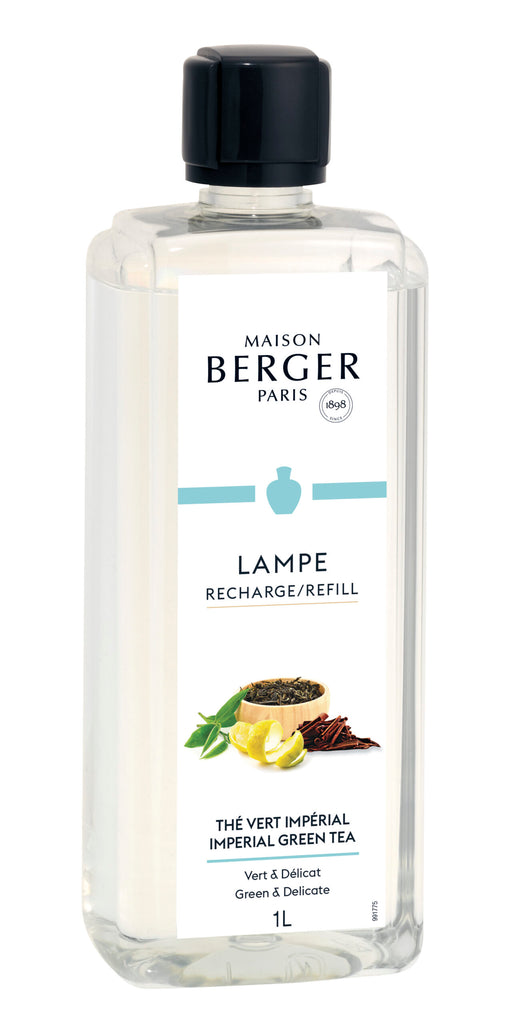 Maison Berger Paris Imperial Green Tea 1L Perfume