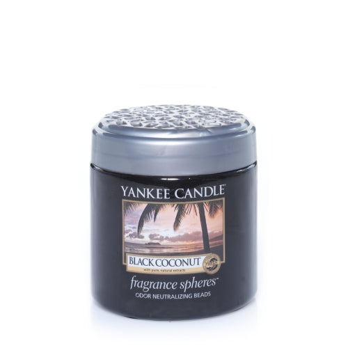 Yankee Candle Black Coconut Fragrance Sphere