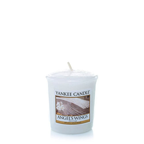 Yankee Candle Angel's Wings Votive Candle