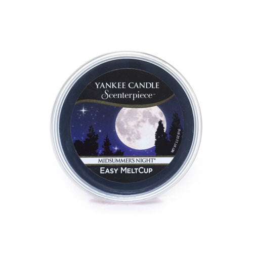 Yankee Candle Midsummer's Night Scenterpiece Melt Cup