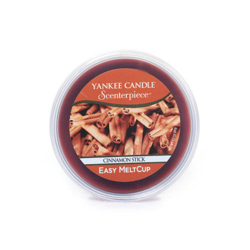 Yankee Candle Cinnamon Stick Scenterpiece Melt Cup
