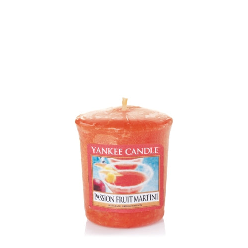 Yankee Candle Passion Fruit Martini Votive Candle