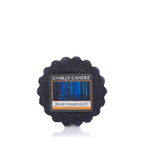 Yankee Candle Dreamy Summer Nights Wax Tart Geurkaars