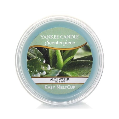 Yankee Candle Aloe Water Scenterpiece Melt Cup