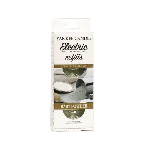 Yankee Candle Baby Powder Electric Refill