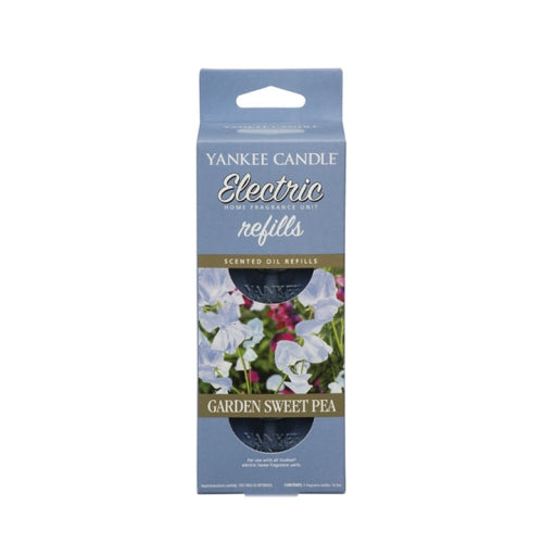 Garden Sweet Pea Electric Refill