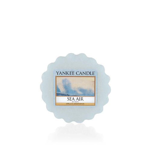 Yankee Candle Sea Air Wax Melt
