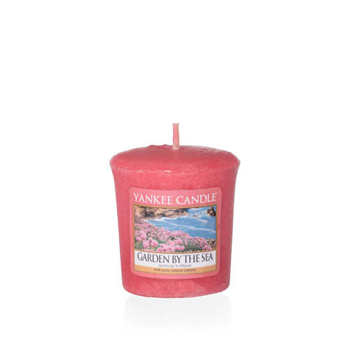 Yankee Candle Garden By The Sea Votive Geurkaars