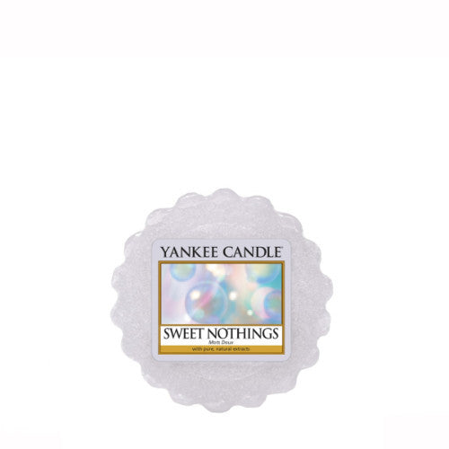 Yankee Candle Sweet Nothings Wax Tart Geurkaars