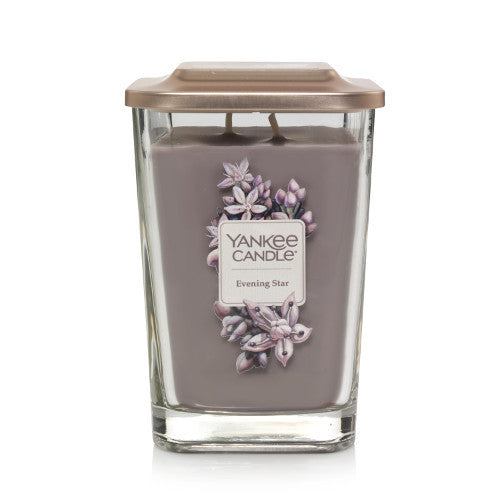 Yankee Candle Evening Star Large Elevation Geurkaars
