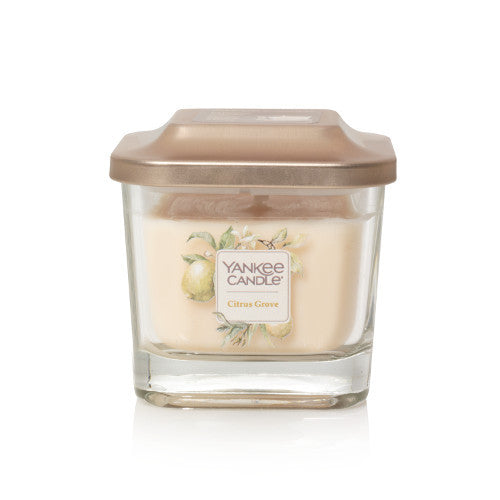 Yankee Candle Citrus Grove Small Elevation Geurkaars