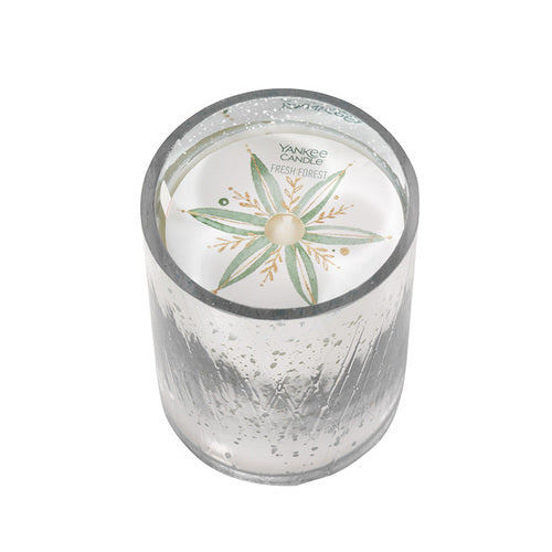 Yankee Candle Winter Wish Fresh Forest Tumbler