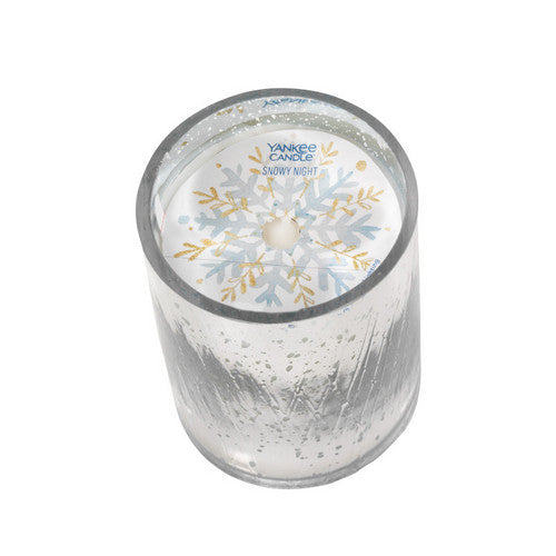 Yankee Candle Winter Wish Snowy Night Tumbler