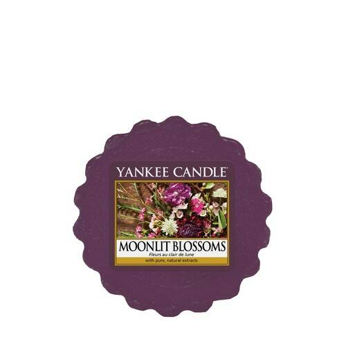 Yankee Candle Moonlit Blossoms Wax Melt