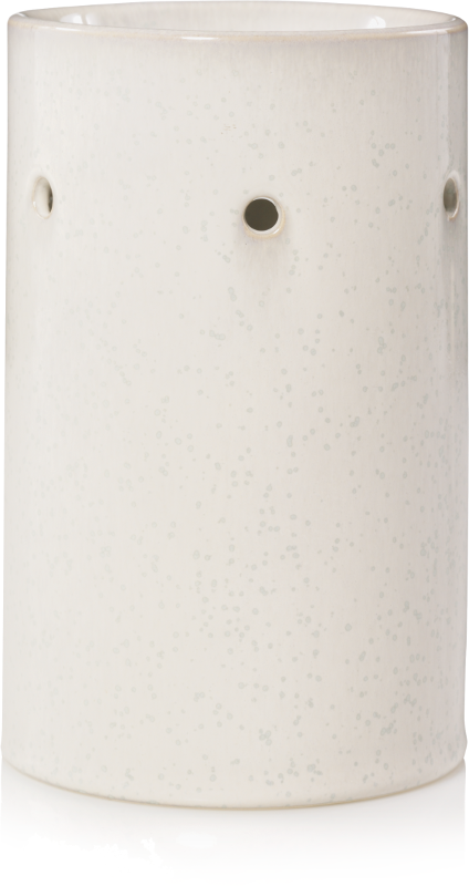Addison Melt Warmer Glazed Ceramic