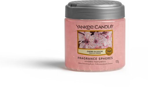 Yankee Candle Cherry Blossom  Fragrance Sphere