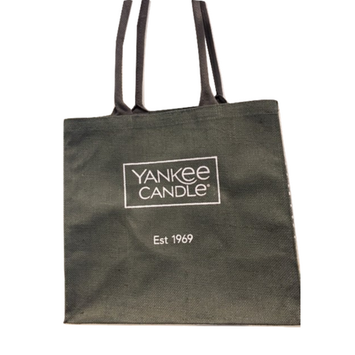 Yankee Candle Big Shopper Tas