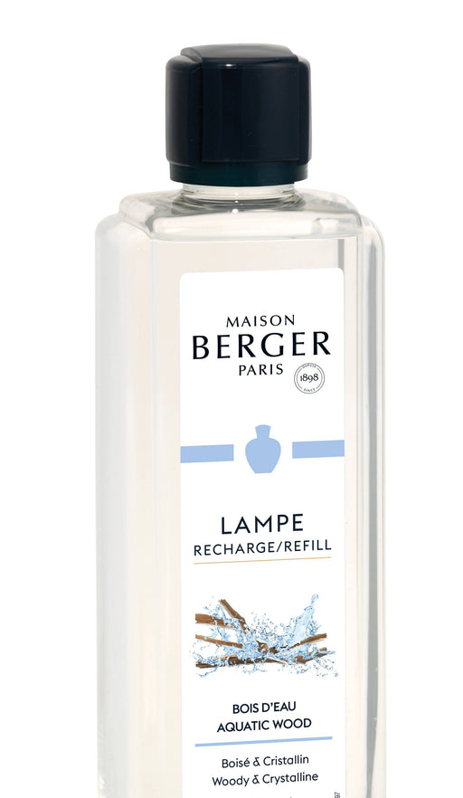 Maison Berger Paris Aquatic Wood 1L Perfume