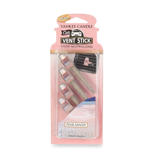 Pink Sands Vent Sticks