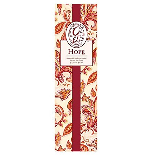Greenleaf Hope Slim Sachet