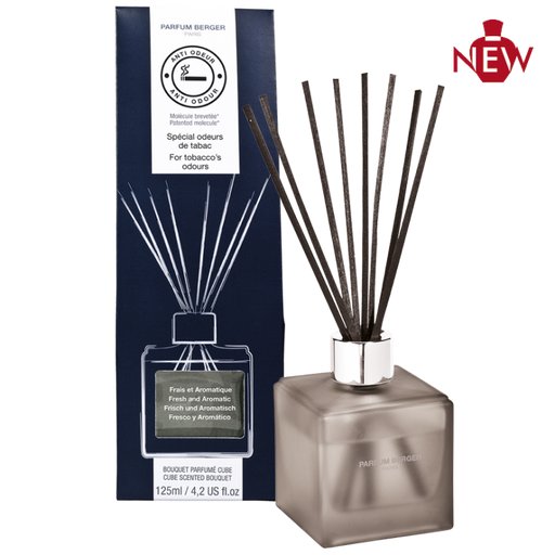Maison Berger Paris Anti-odor Tabacco #2 Fresh & Aromatic Reed Diffuser